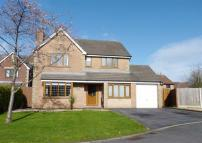 4 bed Detached property in West Park Drive, CH66