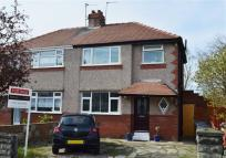 3 bedroom semi detached home in Crosthwaite Avenue, CH62