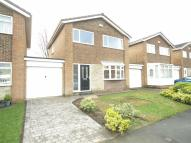 Link Detached House to rent in Monarch Grove, Marton