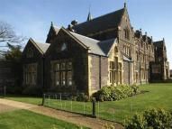 2 bed Apartment for sale in Grey Towers Hall...