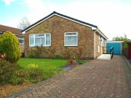 2 bed Detached Bungalow in Botany Way, Nunthorpe