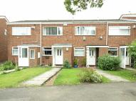 2 bed Terraced house for sale in Gainsborough Road...