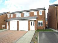 3 bed semi detached home in Hoskins Lane...