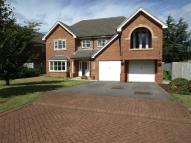 5 bed Detached house to rent in Cleveland Drive, Marton