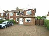 3 bedroom semi detached property to rent in Ormesby Bank, Ormesby