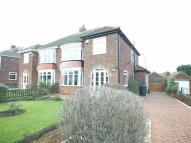 3 bedroom semi detached house to rent in The Croft, Marton