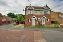 semi detached home in Barberry, Coulby Newham