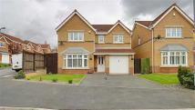 St Cuthbert Avenue Detached house to rent