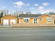 Carron Grove Detached Bungalow for sale