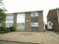 Flat in Planetree Court, Marton