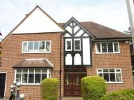 4 bedroom Detached house for sale in Mount Road, CH63
