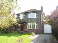 Detached house for sale in Waterpark Road, CH42