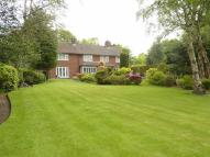 4 bedroom Detached property in Wexford Road, CH43