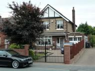 Detached house to rent in Wigan Road, Euxton...