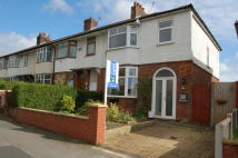 Queens Road semi detached house to rent