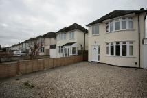 3 bedroom home in KIDLINGTON