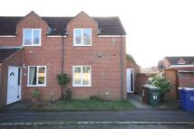 2 bed house to rent in KIDLINGTON
