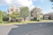 2 bedroom Flat to rent in CUTTESLOWE, NORTH OXFORD