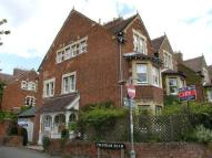 1 bed Flat to rent in WALTON MANOR...