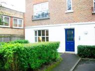 Ground Flat in Don Bosco Close, Oxford...