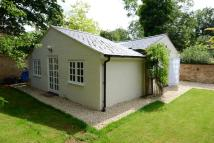 Detached Villa to rent in Norham Road, Oxford...