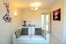 Apartment to rent in Hernes Road, Oxford...
