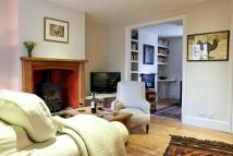 Terraced house to rent in Hayfield Road, Oxford...