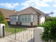 Elm Close Bungalow for sale