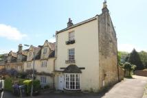 Terraced property for sale in Market Place, Box...