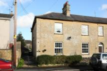 End of Terrace house for sale in Pickwick Road, Corsham...