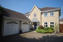 4 bedroom Detached home for sale in Moor Park, Neston...