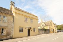 Character Property in High Street, Corsham...
