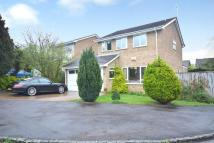 4 bed Detached home in Brakspear Drive, Corsham...