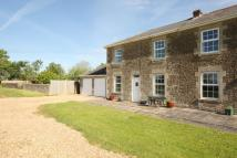 3 bed End of Terrace house for sale in Norrington Common...