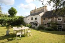 4 bed Detached house for sale in The Shoe, North Wraxall...