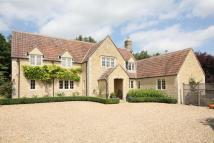 Detached property for sale in Foxstone HouseWestwells...
