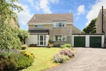 Detached home for sale in Pitts Croft, Neston...