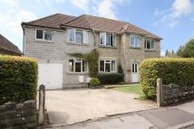 HUNGERFORD ROAD Detached house for sale