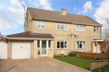 Moor Green semi detached house for sale