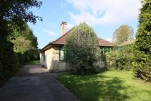 Detached Bungalow for sale in PROSPECT, Corsham, SN13