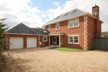 HARDENHUISH LANE Detached property for sale