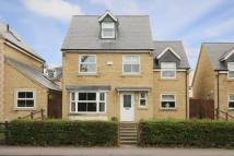 Detached property in Stone Close, Corsham...