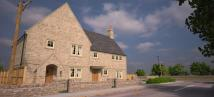 new house for sale in Priory Street, Corsham...