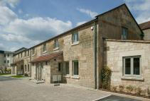 2 bed Terraced property for sale in The Wharf, SN13