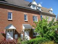 3 bedroom Town House to rent in Ashmead Road, Banbury...