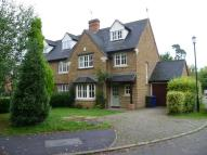 4 bedroom semi detached property in Lake Walk, Adderbury...