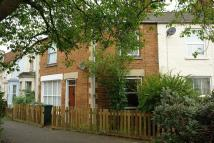 2 bedroom Terraced property in South Street, Banbury...