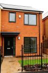9 Hazel Road Knottingley Terraced property to rent