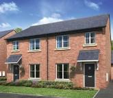 3 bed Detached house in Greengageclose, Malton...