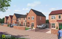 house to rent in Hob Stone Court - 3 Bed...